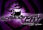Schrödinger's Cat And The Raiders Of The Lost Quark Steam Key