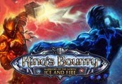 King's Bounty: Warriors of the North – Ice and Fire DLC Steam Gift