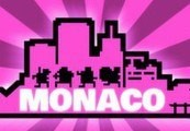Monaco: What's Yours Is Mine Steam Gift
