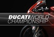 Ducati World Championship Steam Gift