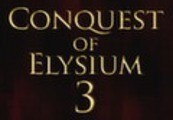 Conquest of Elysium 3 Steam Gift