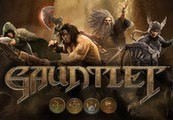 Gauntlet RU VPN Required Steam Gift