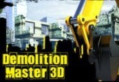 Demolition Master 3D Steam Key