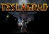 Teslagrad Steam Key
