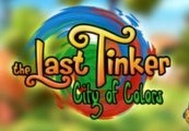 The Last Tinker: City of Colors Steam Key