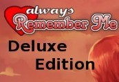 Always Remember Me – Deluxe Edition Steam Key