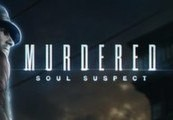 Murdered: Soul Suspect Steam Key