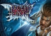 Frozen Hearth Gold