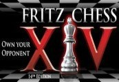 Fritz Chess 14 Steam Gift