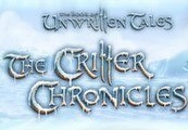 The Book of Unwritten Tales: The Critter Chronicles GOG CD Key