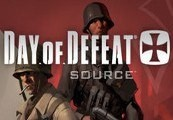 Day of Defeat: Source Steam Key