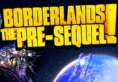 Borderlands: The Pre-Sequel + the Shock Drop Slaughter Pit DLC RU VPN Required Steam Key