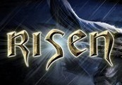 Risen Steam Gift