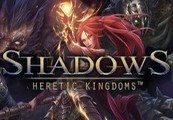Shadows: Heretic Kingdoms RU VPN Required Steam Gift