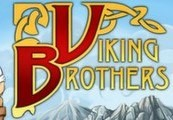 Viking Brothers Steam Key