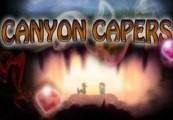 Canyon Capers Steam Key