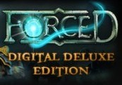 FORCED Deluxe Edition Steam Gift
