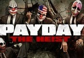 PAYDAY: The Heist Soundtrack Steam Gift