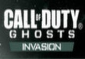 Call of Duty: Ghosts – Invasion RU VPN Required Steam Gift