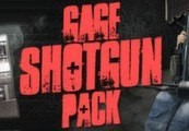 PAYDAY 2: Gage Shotgun Pack Steam Key