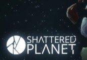 Shattered Planet Steam Key