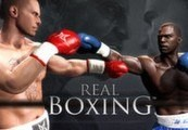 Real Boxing Steam Key