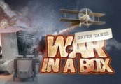 War in a Box: Paper Tanks Steam Key