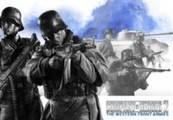 Company of Heroes 2: The Western Front Armies – Oberkommando West Steam Key