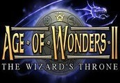 Age of Wonders II: The Wizard's Throne Steam Gift