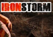 Iron Storm Steam Key