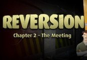 Reversion – The Meeting 2nd Chapter Steam Key