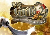 The Guild II – Pirates of the European Seas Steam Gift