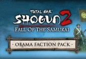 Total War Shogun 2 Fall of the Samurai The Saga Faction Pack DLC (English only) Steam Key