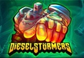 DieselStormers (Early Access) Steam Gift