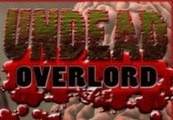 Undead Overlord Steam Gift