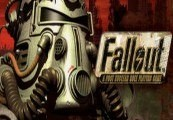 Fallout: A Post Nuclear Role Playing Game Steam Gift
