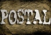 Postal Steam Key