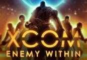 XCOM: Enemy Within Expansion Pack EU Steam Key