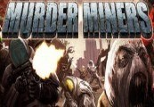 Murder Miners 4-Pack Steam Key