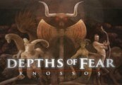 Depths of Fear: Knossos Steam Gift