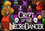 Crypt of the NecroDancer RU VPN Required Steam Gift