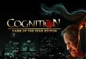 Cognition: An Erica Reed Thriller Season One Steam CD Key