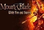Mount & Blade: With Fire And Sword EU Steam Key