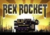 Rex Rocket Steam Key