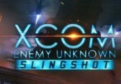 XCOM: Enemy Unknown – Slingshot Pack DLC Steam Key