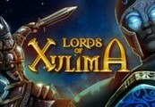 Lords of Xulima Deluxe Edition GOG CD Key
