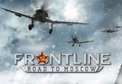 Frontline: Road to Moscow Steam CD Key