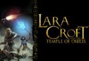 Lara Croft and the Temple of Osiris Steam Key