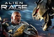 Alien Rage – Unlimited Steam Key