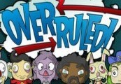 Overruled! (Early Access) Steam Key